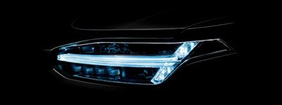 Automotive lighting and LED solutions for daytime running lights.