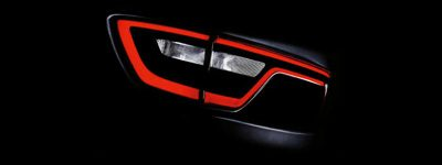 Automotive lighting and LED solutions for stop light/tail light.